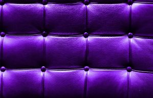 Purple Leather Vampstock by VAMPSTOCK