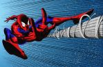 Amazing Spider-Man Colors by NJValente
