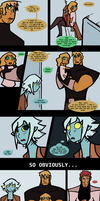 Aurora Spectator Entry: Daughter pg3 by BatArchaic