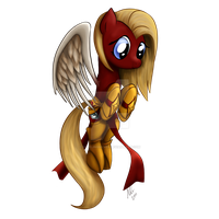 Kayle My Little Pony by sterlingsilver