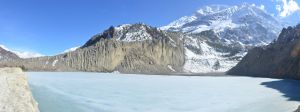 Annapurna Circuit - Day 6 - Pano by LLukeBE