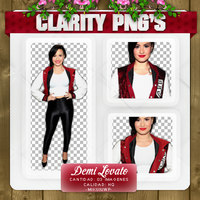 PHOTOPACK PNG ~ DEMI LOVATO ~ MIKUUWP by MikuuWP
