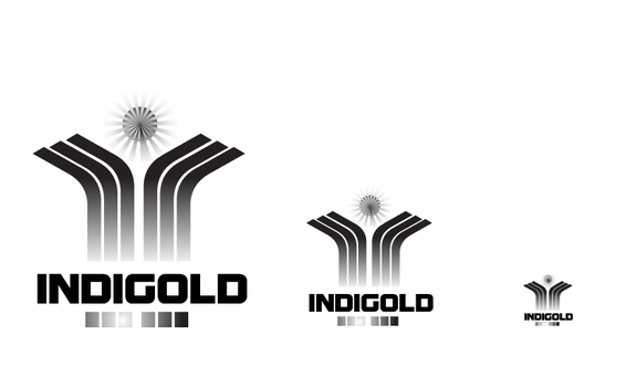 INDIGOLD by Encre8