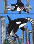 Orca TF pg5 by Ravenfire5