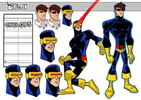 P-US Cyclops 001 by DarrenTaylor