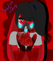 AT. thedeathiscome by Lali-the-Bunny