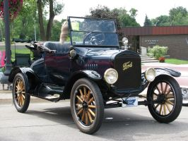 Ford by ItsAllStock