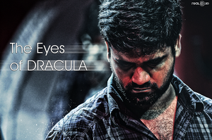 The Eyes Of  Dracula by childlogiclabs