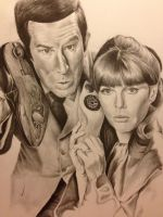 Get Smart by PatrickRyant