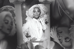 Beyonce by neonmania