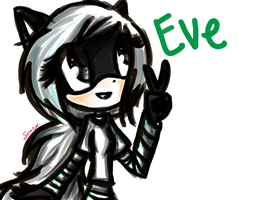 .:PC:. Eve by AL11-scarlettt