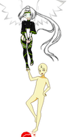 Huge OC Collab OPEN by OkamiAthena