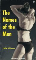The Names of the Men by zacharyknoles