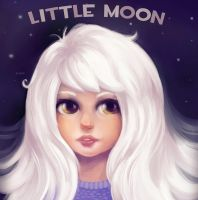LittleMoon by MirraGray