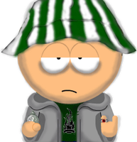 South Park - My avatar by WHiT-3