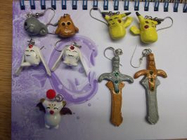 Sculpey Jewellery by Keah59