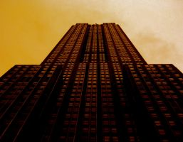 Empire State Building by andrey300001