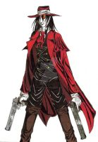 Alucard by anime2people