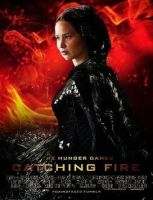Catching fire by Ariadna21