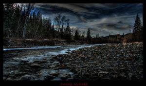 Sandy McNabb, Alberta by needlz