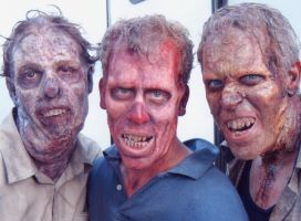 Dawn of the Dead Zombies - 1 by myfriend-mike