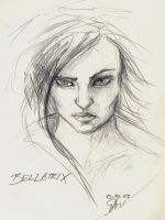 Bella by Lyantasse