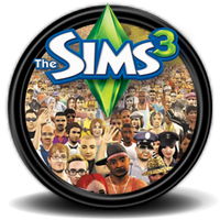 Sims 3 by Alchemist10