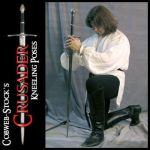 Crusader Pack: Kneeling by Cobweb-stock