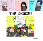Chibi Returns by JericaLilith