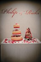 Philip and Ricki's Reception 4 by yexy