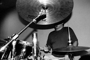 Drums in my head by Shosan