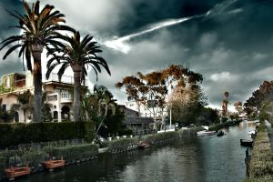 A night at Venice - II by leographics