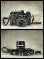 ZENIT 12XP by wchild
