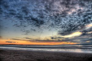 Crosby-sunset3 by TaoBoogie