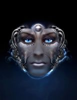 Oracle by Shinybinary