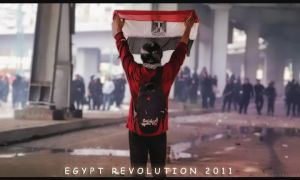 EGYPT REVOLUTION 2011 by MidoDesigns