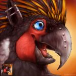 New icon from Lauralien by SnowyPenguin