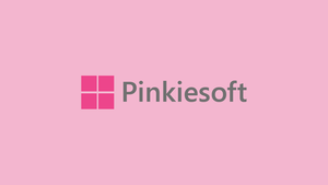 Pinkiesoft by Charleston-and-Itchy