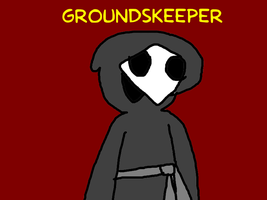 Groundskeeper from Starlife by MikeEddyAdmirer89