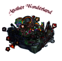 Another wonderland by M-I-Z-Z