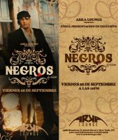 Negros Flyer by HazardGrafix