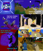 Doctor Whooves Comic 1 by engineermk2004