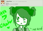 Question 2# For Minty by Ask-My-Charas