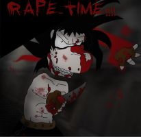 .:Rape-Time:. by Wario-Girl