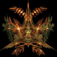 Two-headed Eagle by heretic-aaz