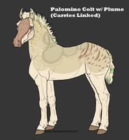 Pally Colt by blackwing-fang