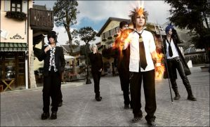 10+Vongola by LALAax