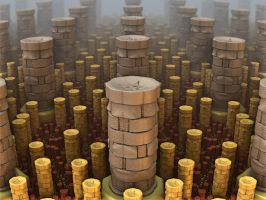 Stackland by AureliusCat