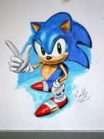 sonic1 by SusHi182