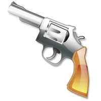 Revolver by AtuX